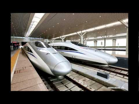Guangzhou rail service suspended, 80,000 affected
