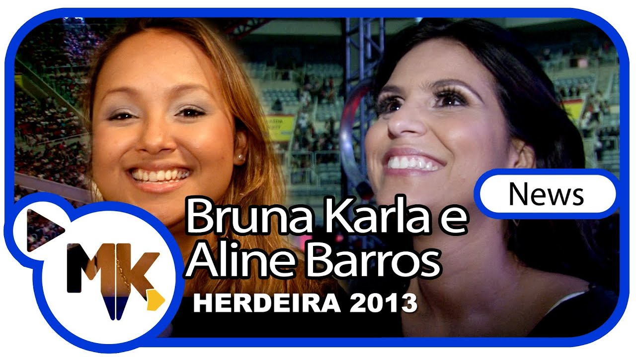 cd bruna karla novo 2013