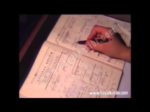 Verimli Ders Çalışma Teknikleri 20 : Konu: Sınava Hazırlanma Ve Sınav Teknikleri