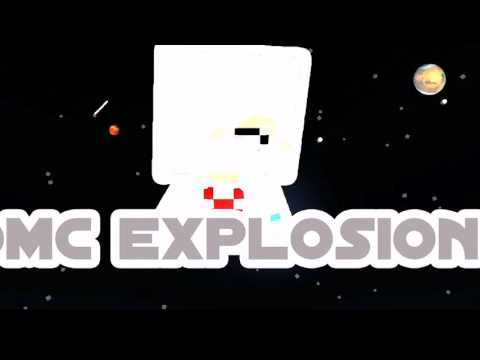 New Intro ExplosionZ.By P'Poom Craft