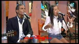 Pilar Bogado y Pitingo  / Fandangos , A su edad es un referente en el mundo del flamenco