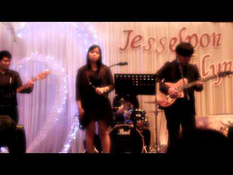 Freedom Music Studio Wedding show 4 pcs live band performance