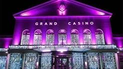 Domaine de Forges les eaux: Casino, restaurants , Hotel, Golf