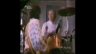 The Rolling Stones (K.Richards) - Baby Break it Down 1993