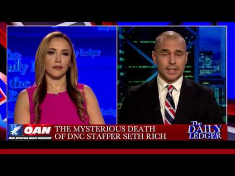 Uncovering the Truth About the Murder of Seth Rich