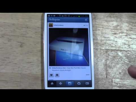 instagram:-how-to-delete-a-picture-(android-phone)​​​-|-h2techvideos​​​