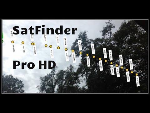 satfinder pro 4pda