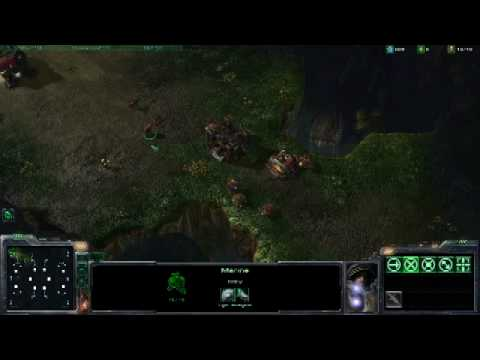 StarCraft 2 Maxed Out Review On Dell Alienware M15x With