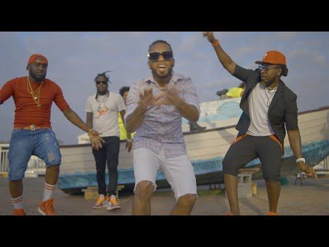 Dem Guyanese Boyz - BEND (Official Music Video) - 2022 Soca Music