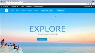 Add Buttons To OceanWP Theme #26