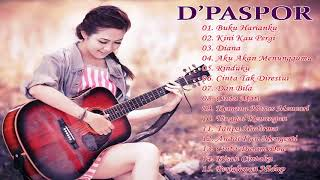 Video [Full Album] D'PASPOR - Lagu Pop Galau Pilihan Terbaik 2017 download MP3, 3GP, MP4, WEBM, AVI, FLV Juli 2018