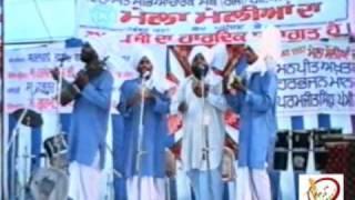 Sharif IDU -Virasat Mela Meliyan Da -- Part -2