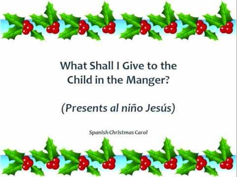 Spanish Christmas Carol
