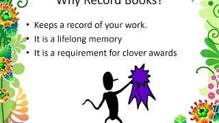 كيفية إنشاء 4 ساعة سجل الكتاب