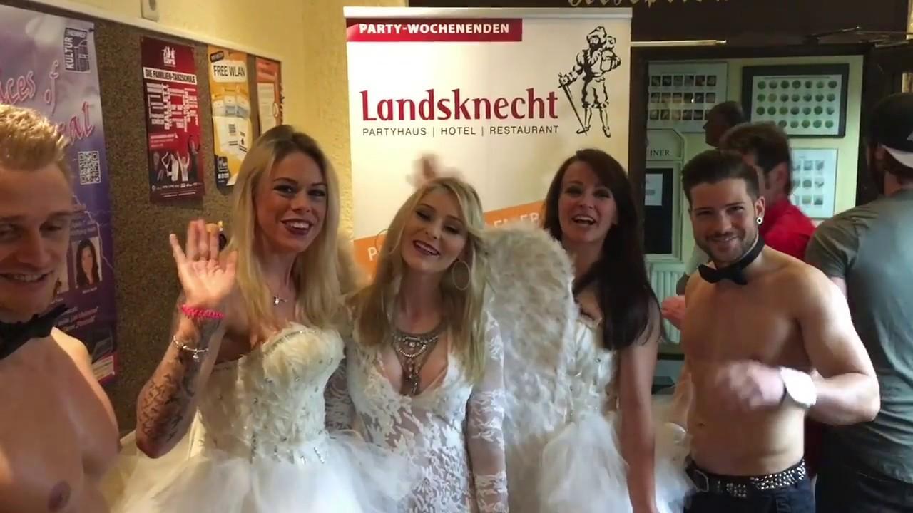 Foto 5 von 16:: SV Gropetersdorf presents - Kiss Kiss Bang