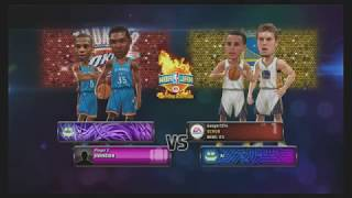 NBA JAM: ON FIRE EDITION PS3  12-5-17