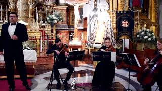 Ave Maria | Musica para Bodas Murcia | Bodas Murcia | Musical Mastia