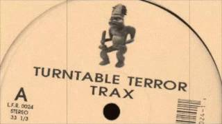 Turntable Terror Trax - Primitive (Tribal Song)