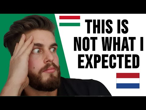 Living In Hungary as A Dutch (3 things that shocked me)