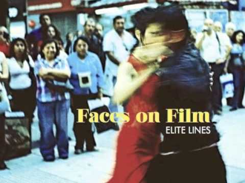 Faces on Film - The Rule (Official Audio)