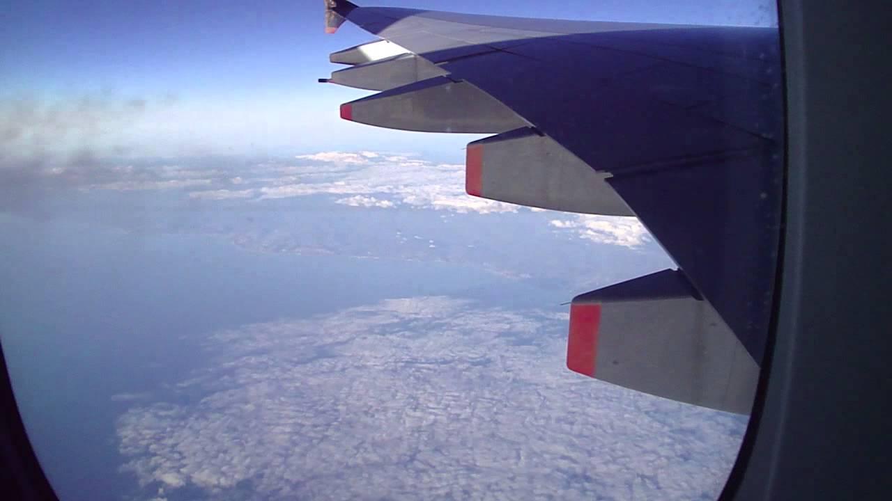 Flug mit dem A380 von Zuerich nach Singapore - YouTube