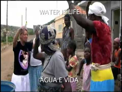 Project Water For Africa Cape Verde