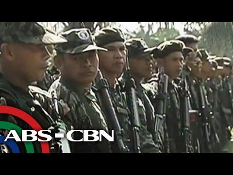 Murad: Bangsamoro police, sasailalim sa PNP