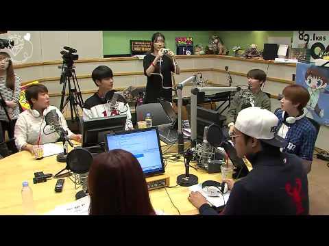 [JHH][Engsub] KTR Sukira with Super Junior Donghae &Eunhyuk 150519 2/2