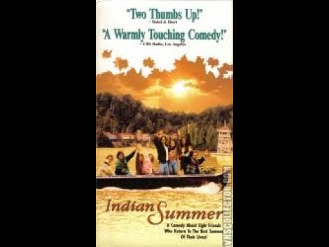 """Download Opening to """"Indian Summer"""" 1993 Demo VHS [Touchstone]"""