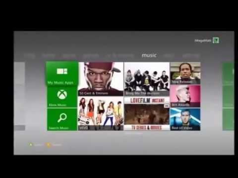 Xbox 360 emulator BIOS 2018