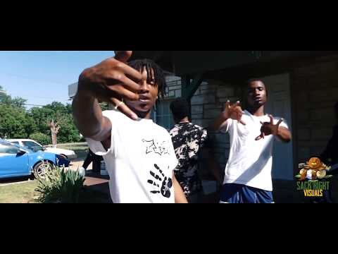 "FOE Mad Max Ft. KennyB - ""Cuban Link"" (Music Video) Shot By: @SackRightVisuals"