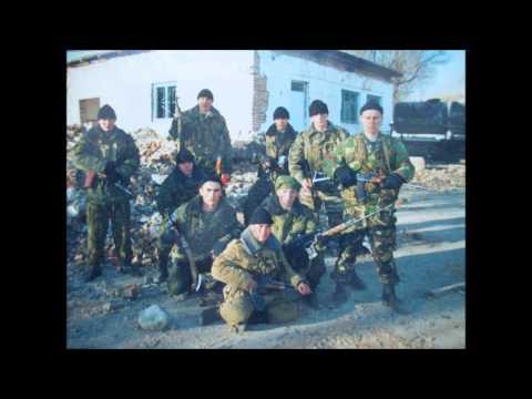 Развед.рота 92 МСП 201 Мотострелковой Дивизии.