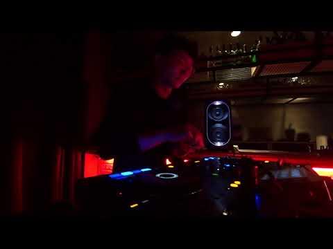(XDJ-RX) Future House Mini Live Mix by EOS (8 tracks)