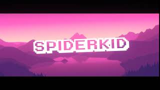 Intro for Spider Kid 8123