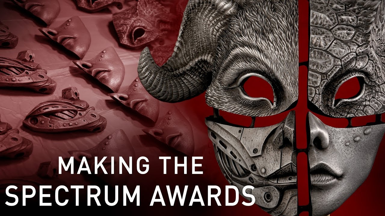 Making the Spectrum Awards