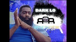 Dark Lo Almost Signed To Griselda Records