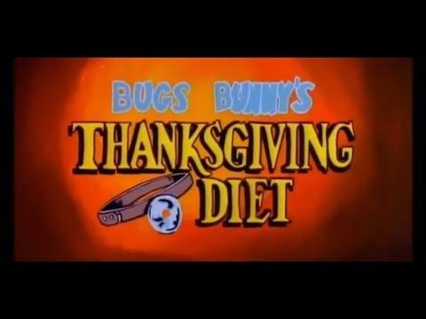 Bugs Bunny's Thanksgiving Diet - DVD-R Hell thumbnail