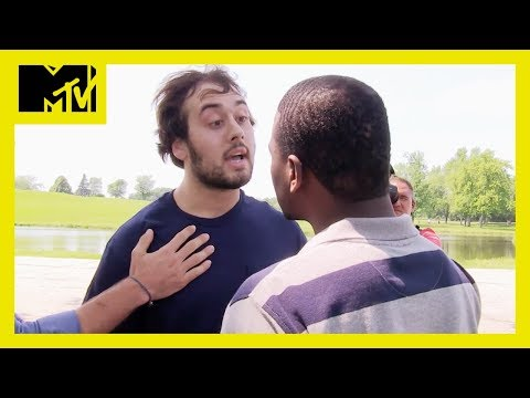 7 Explosive 'Catfish' Reveals That Didn't Go Well   MTV Ranked