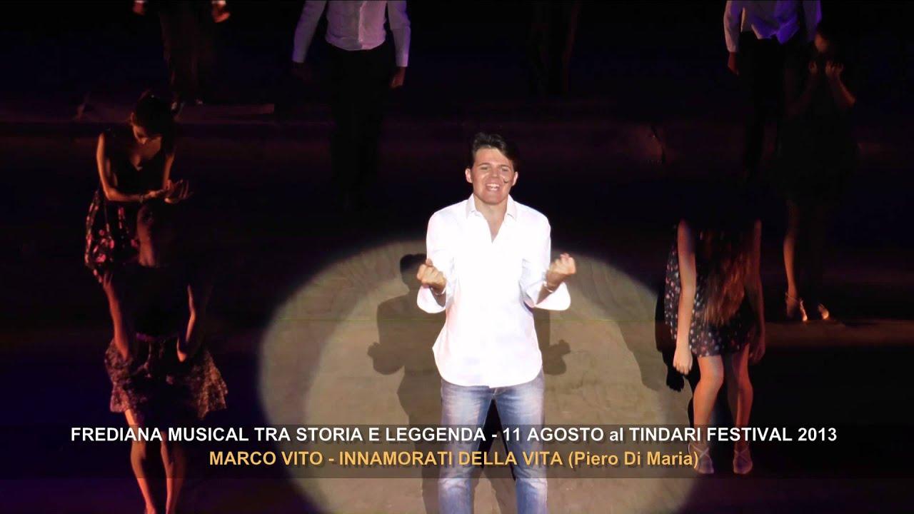 Download MARCO VITO - INNAMORATI DELLA VITA (Piero Di Maria)