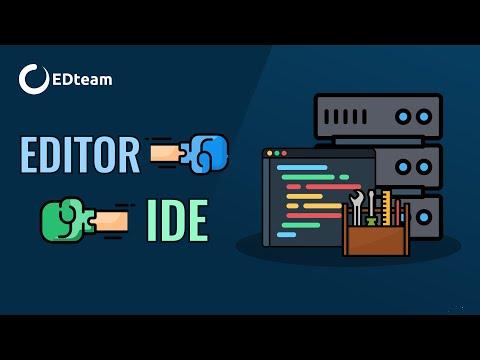 editor-vs-ide-¿qué-usar-para-programar?