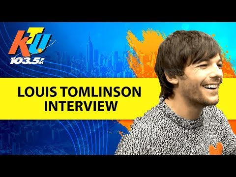 Louis Tomlinson Talks Upcoming Album, Tour and His Solo Career Mp3