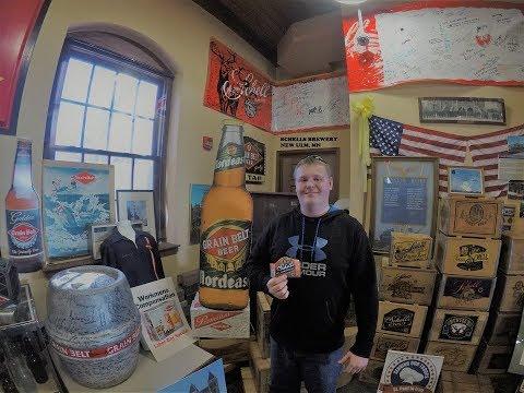 Schells Brewery Tour New Ulm, MN