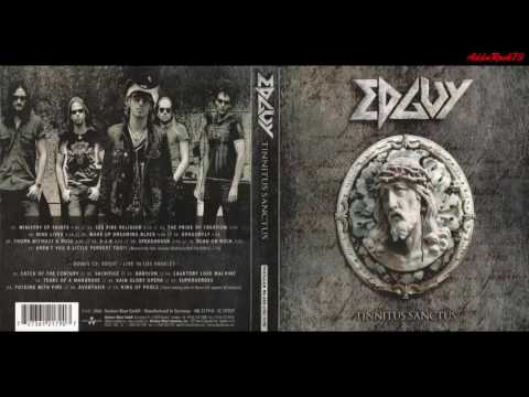 Edguy - Nine Lives (Tinnitus Sanctus, 2008)