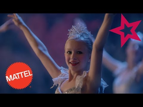An American Girl | Isabelle Dances Into The Spotlight Trailer | American Girl | Mattel