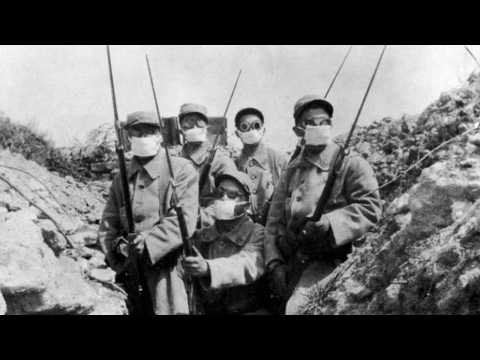 10 Worst Japanese War Crimes