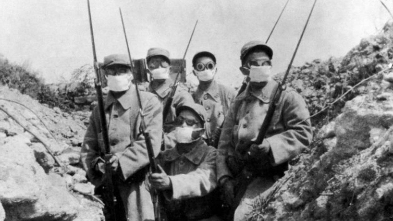 10 Worst Japanese War Crimes - YouTube