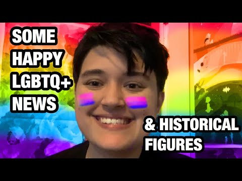 Queer Books That Deserve More Hype | 10in10 Recommendations from YouTube · Duration:  8 minutes 39 seconds