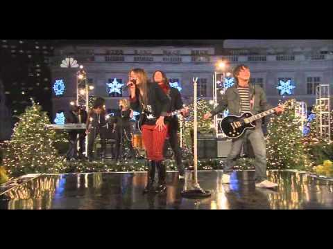 Miley Cyrus - Full Circle (Christmas In Rockefeller 2008) mp3