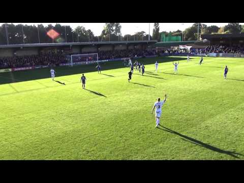 AFC Wimbledon v Bury (Sky Bet League 2)