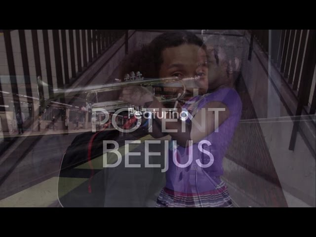 "bE! x ""Potent"" ft. Beejus"